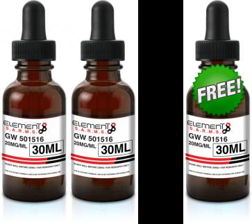 GW 20MG/ML | 30ML | BUY 2 GET 1 FREE