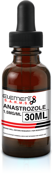 Liquid Anastrozole 1.5MG/ML