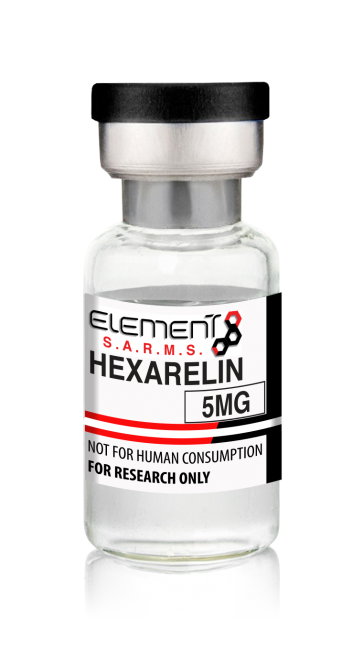 Hexarelin 5MG