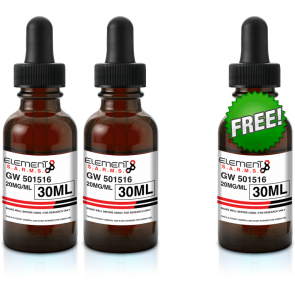 GW 20MG/ML | 30ML | BUY 2 GET 1 FREE